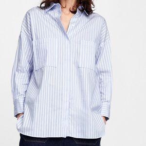 Zara Shirt (100% cotton)